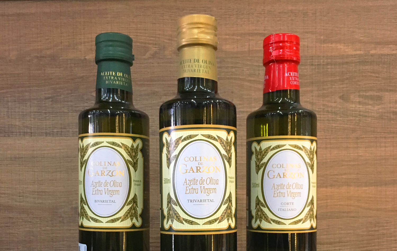 A versatilidade do azeite de oliva diretamente para sua mesa