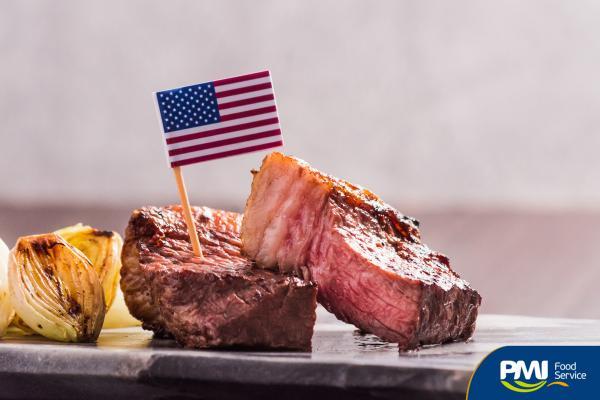A carne americana e suas classificações